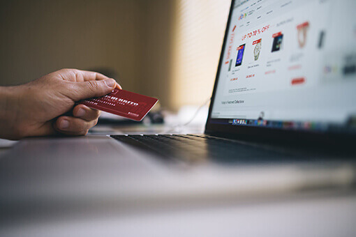 Payments made easy. How new Tech will affect E-Commerce industry?