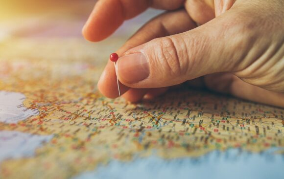 IGCSE Geography Past Papers for 2019